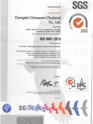 1ISO9001 NAC CCT Page 1